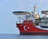 Başkan Erdoğan yeni rezerv miktarını açıkladı