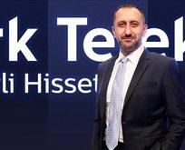 Türk Telekom'dan fidan seferberliği