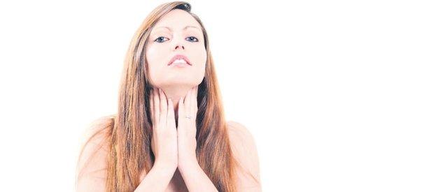 Kilo problemi tiroid sinyali
