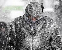 9 ile kar yağacak! Meteoroloji o illeri açıkladı!