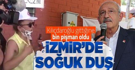 Kılıçdaroğlu'na soğuk duş: 8 aydır neredesiniz?