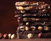 Çikolata ömrü uzatır