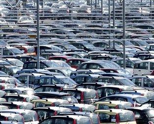 İkinci el ve sıfır 100 bin TL altı fiyatla satılan otomobiller hangileri?