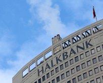 Cumhuriyet Başsavcılığın'dan Halkbank açıklaması