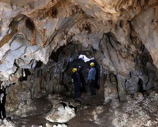 Rüyada mağara görmek ne anlama gelir?