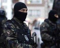 İstanbul'da PKK operasyonu: 9 gözaltı
