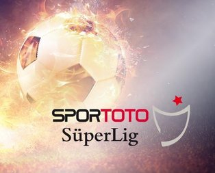 Süper Lig 18. hafta puan durumu