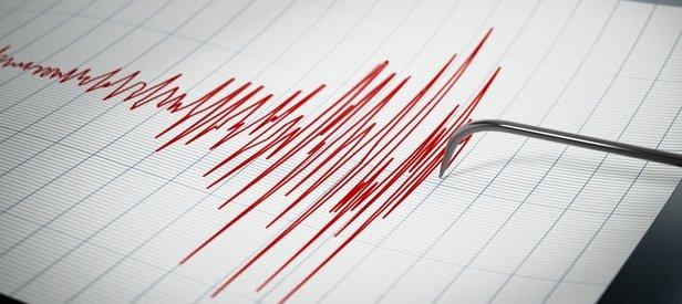 Son dakika: Muğla Fethiye'de korkutan deprem! 3 Ekim Kandilli son depremler