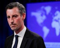 ABD'den Türkiye açıklaması: Suriye'de...