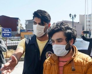 Son dakika: Hrant Dink Vakfı'nı tehdit eden şüpheli tutuklandı!