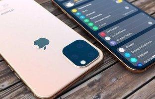 iPhone 11 nasıl olacak? İşte yeni görüntüler...