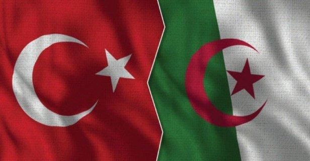 Türkiye ile Cezayirli iş adamları birleşiyor