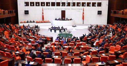 EYT, hal yasası, kıdem tazminatı, nafaka, 3600 ek gösterge Meclis'e geldi mi? 17 Temmuz genel af yasası son durum çıktı mı?