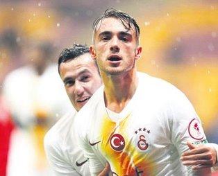 Lazio Yunus Akgün için istanbul'da