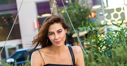 Şenay Akay aşka geldi