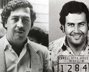 Escobar'ın hayatına bilinmeyen detaylar gün yüzüne çıktı!