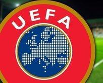 UEFA 'seyircisiz' dedi