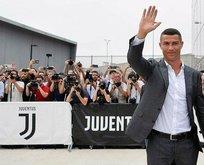 Ronaldo rüzgarı