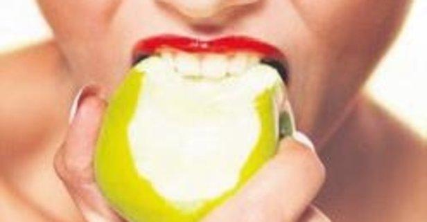 Menopozda günde 1 elma