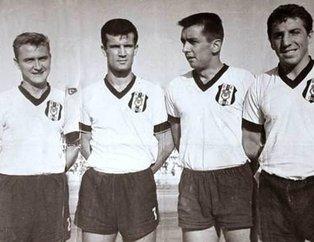 Golleriyle Türk futboluna adını yazdırdılar