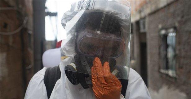 Koronavirüs salgınında kritik ölü sayısı!