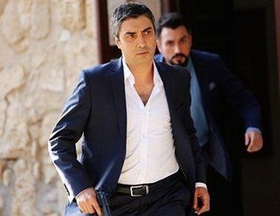 Kurtlar Vadisi'nin Polat Alemdar'ı Necati Şaşmaz'ın oğlu herkesi şok etti! İşte Necati Şaşmaz'ın gurur duyduğu o an...