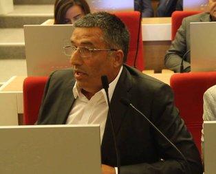 CHP'li yardımcıdan Kılıçdaroğlu'na Binali Yıldırım tehdidi