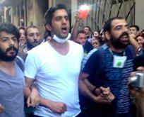 Kavala'nın talimatlarıyla Gezi'yi örgütlemiş!