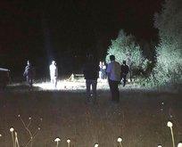 Sivas'ta korkunç olay: Irmak kenarında bulundu
