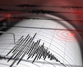 O ülkede 8 büyüklüğünde deprem