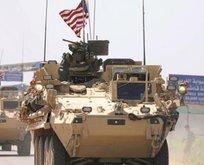 Terör destekçisi ABD yine şaşırtmadı!