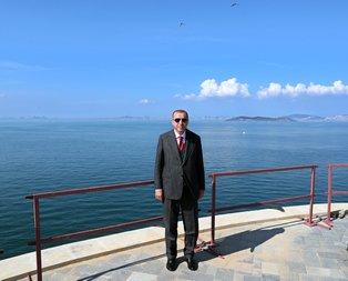 Başkan Erdoğan'dan flaş Yassıada açıklaması
