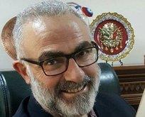 Ali Edizer görevden alındı