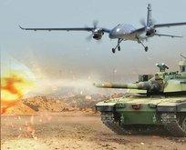 Altay tankı, Akıncı ve Aksungur için tarih belli oldu!
