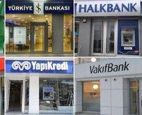 Ev alacaklar dikkat! İşte tüm bankaların güncel faiz oranları