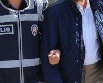 Roketsan'ın 3 eski çalışanı FETÖ'den tutuklandı