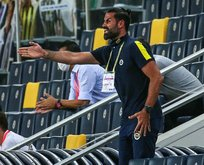 Fenerbahçe'ye PFDK şoku! Volkan Demirel...