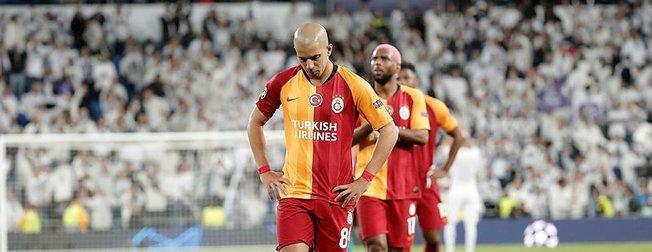 Galatasaray Avrupa Ligi'ne nasıl kalır? İşte o ihtimaller