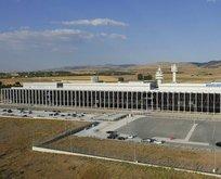 Konya'da ASELSAN Silah Sistemleri Fabrikası kuruldu!