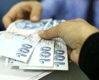 Yeni borç yapılandırma faiz affı ve taksit... İlaç gibi gelecek