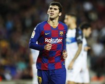 G.Saray'a orta saha Barça'dan! Transferde bomba patlıyor
