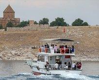 Van'da turizme 5 milyon liralık katkı