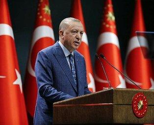 Son dakika: TİSK'ten Başkan Erdoğan'a Kısa Çalışma Ödeneği teşekkürü