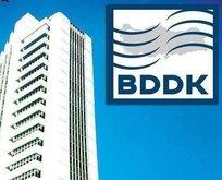 BDDK sayesinde bankalar kriz savdı