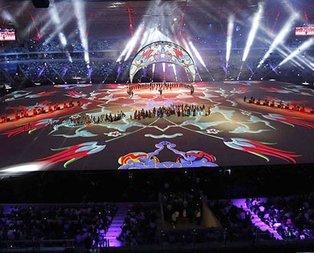 Akdeniz Oyunları kaç yılda bir yapılır?