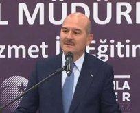 Soylu'dan Kılıçdaroğlu'na tepki: FETÖ...