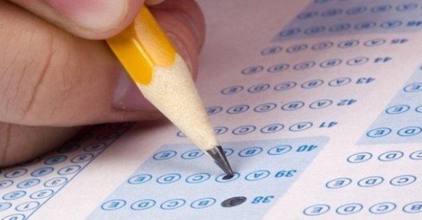 AÖL online sınav giriş ekranı! Açık Lise AÖL sınavı ne zaman bitecek?