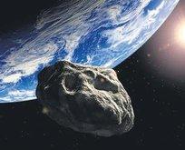 NASA'dan 'su var' şovu