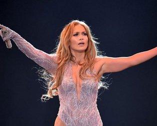 Jennifer Lopez'in istekleri pes dedirtti!