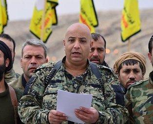 YPGnin sözcüsü ÖSOya teslim oldu